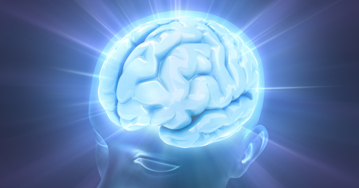 Lateral Thinking About Brain Waves