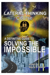 Lateral Thinking Course Ebook